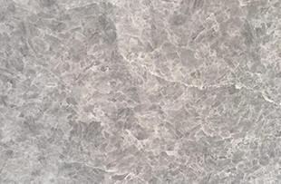 Gray Crystal