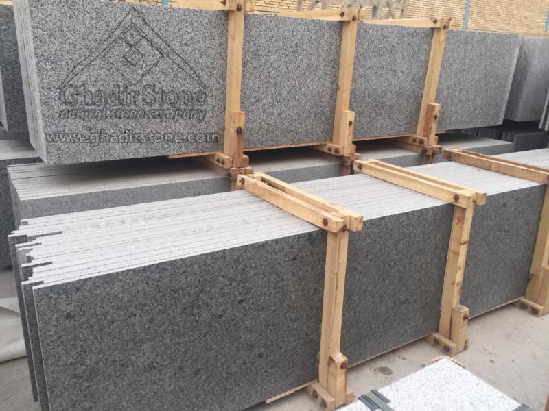 Gray Granite tile